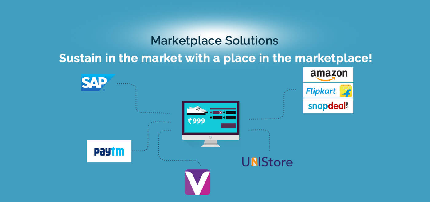 Revalsys - eCommerce platform solution/ service that helps sellers to manage end-to-end supply chain seamlessly with marketplaces like Flipkart, Snapdeal, Amazon