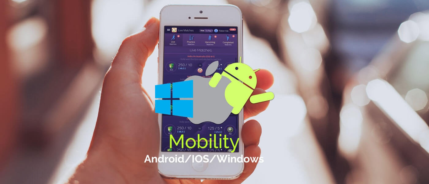 Mobility Services Company