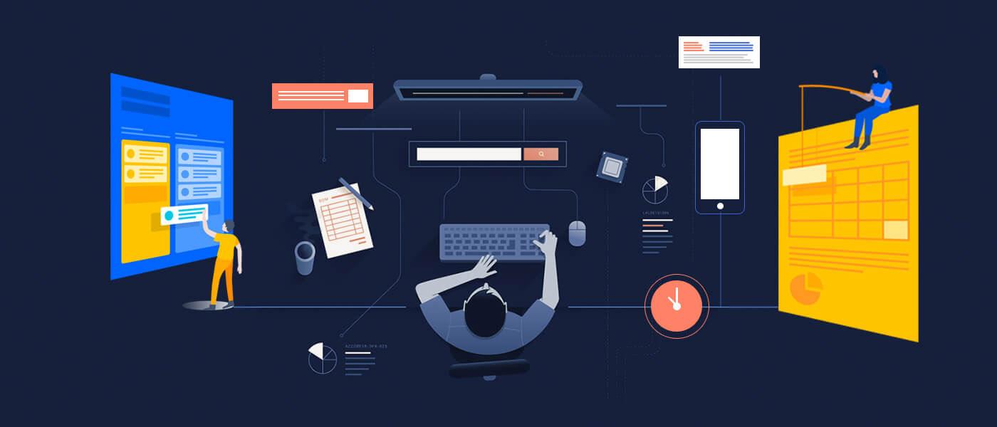 Importance of Web Design Service