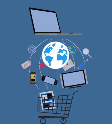 Best online shopping solutions Jockey website